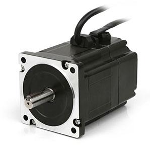 86mm闭环(刹车)步进电机