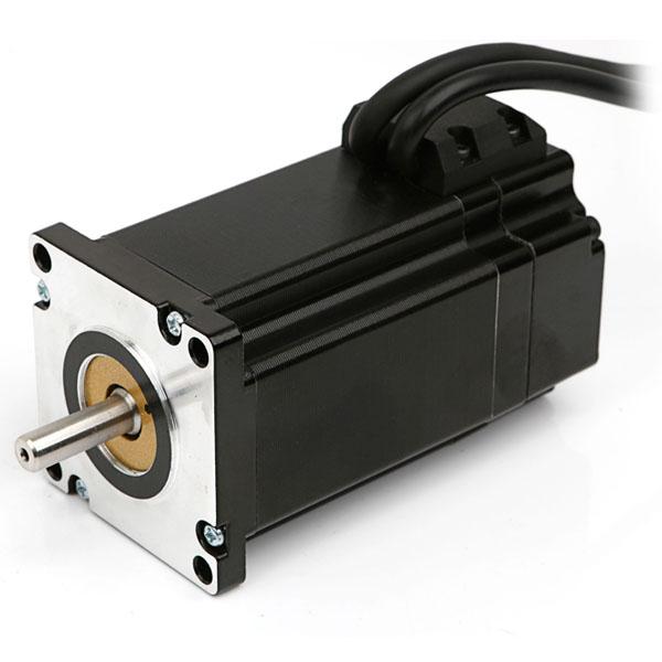 60mm闭环(刹车)步进电机