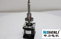 申力电机是国内步进马达厂家中的佼佼者